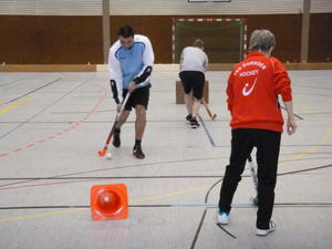Hockey – die alternative Schulsportart