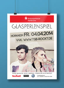Glasperlenspiel 2014 in Horkheim