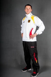 Sportkarate/Pointfighting: Niedernhaller will Weltmeist