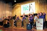 TSC Butzbach - SKN Big Band - LIVE