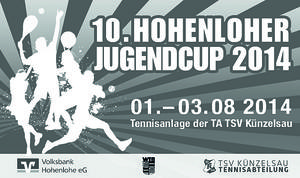 10. Hohenloher Jugendcup