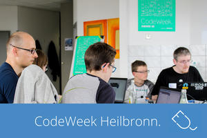 Code Week: Android App Development Workshop für Einsteiger