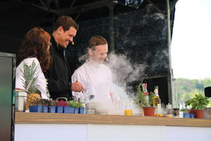 AOK-Live-Cooking-Show