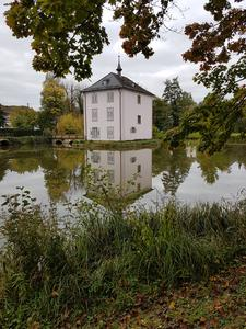 Trappensee im Herbst