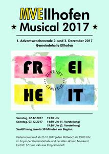Musical in Ellhofen