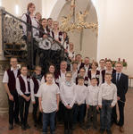 Adventskonzert in der Johanneskirche