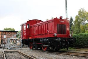 Ostern im Eisenbahnmuseum