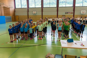 Hohenlohe Cup Rope Skipping – facettenreiches Seilspringen