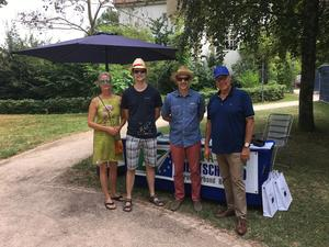 Parkfest in Gemmingen