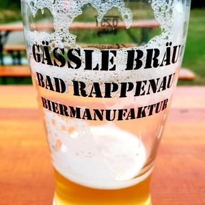 Craft und Bierfest in Bad Rappenau.