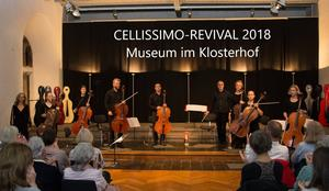 Cellissimo Revival