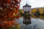 Herbst am Trappensee