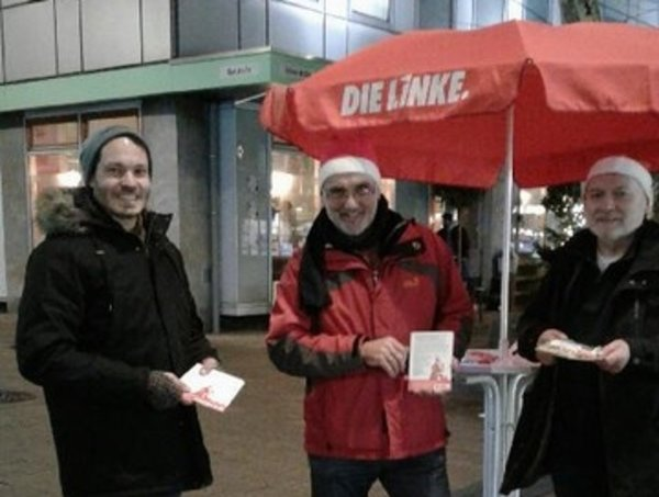 heilbronn, advent, linke, plattenwald