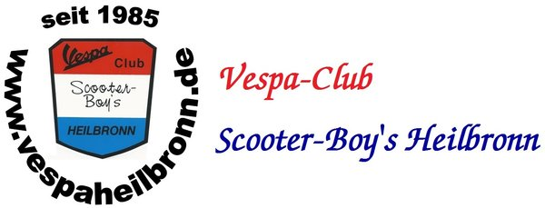 Vespa-Club Scooter-Boy's Heilbronn e.V.