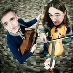 Broom Bezzums-kraftvolle Irish-Folk-Band im Maximum in Roigheim