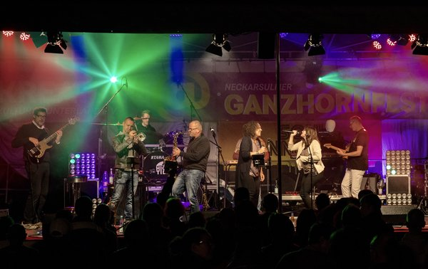 konzert, soul-connection