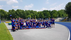 U19 Heilbronn Miners - Leonberg Alligators