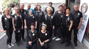 Barber Angels erstmals in Heilbronn