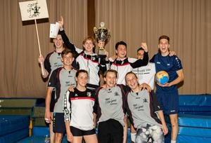 Hohenlohe Cup kommt nach Hause