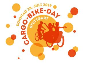 1. Stuttgarter Cargo-Bike-Day am So, 28.07.19