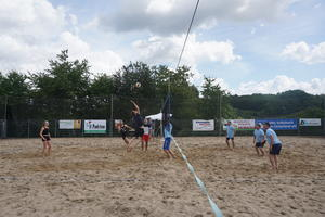 17. Neipperger Beachturnier am 21.07.2019