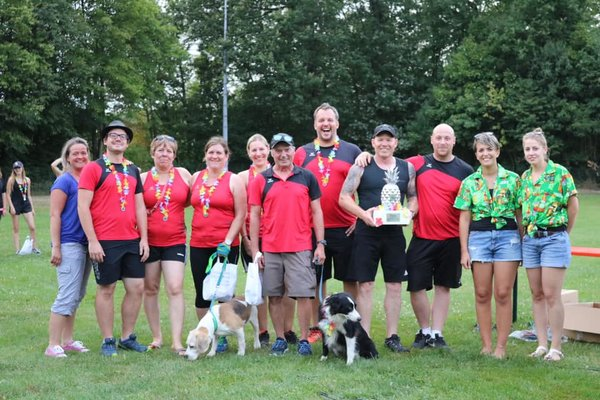 hundesportverein, breitensport