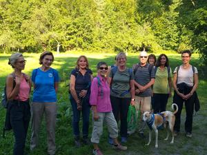After Work Wandergruppe 22.08.2019