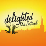 delighted - Das Festival.