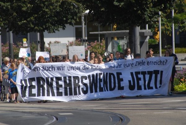 adfc, verkehrswende, friday-for-future