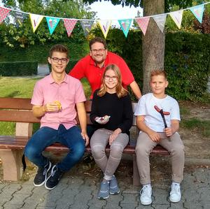 Welcome-Back-Party der SMV in Schwaigern