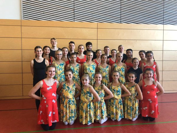 Hohenloher Dance Cup