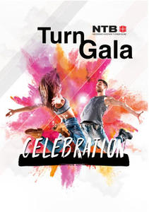 TurnGala 2020 im Carmen-Würth-Forum in Gaisbach